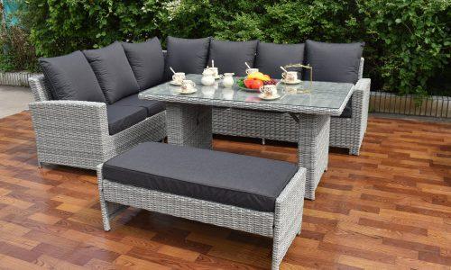 Garden Furniture Global Harbo Fanwell