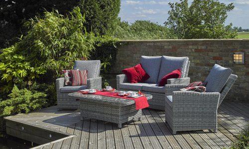 Garden Furniture Global Harbo Malmo