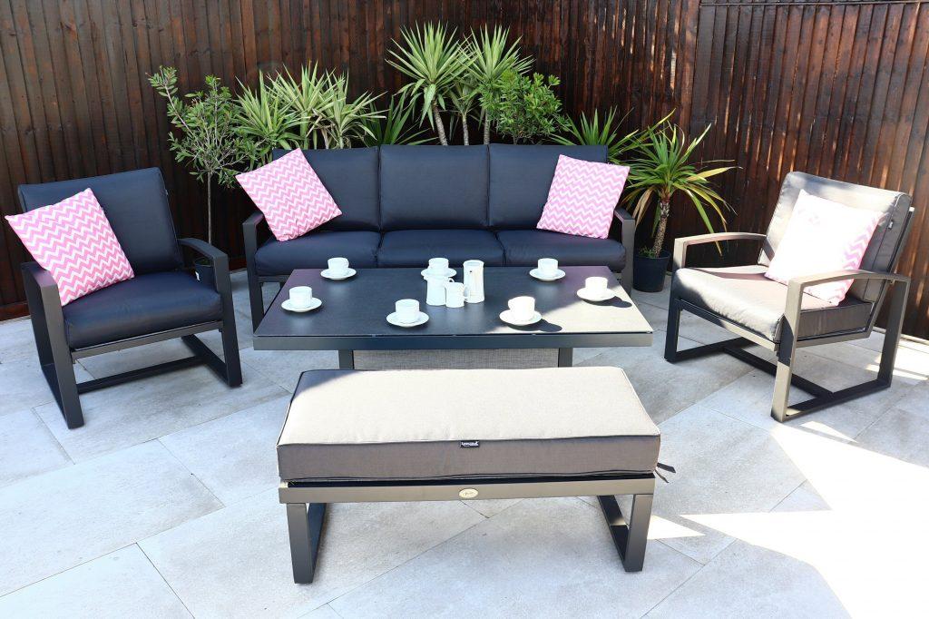Garden Furniture Global Harbo Oakmont