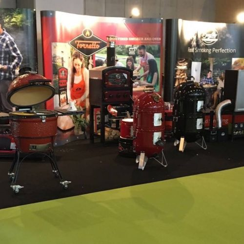Grakka at solex 2017