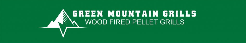 Green Mountain Grills banner