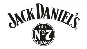 Jack Daniel's Old No.7 logo