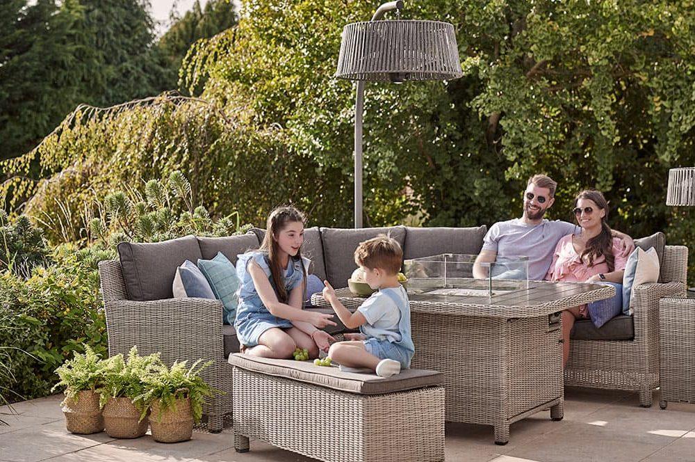 Kettler Garden Furniture Designed for Indoor and Outdoor Use