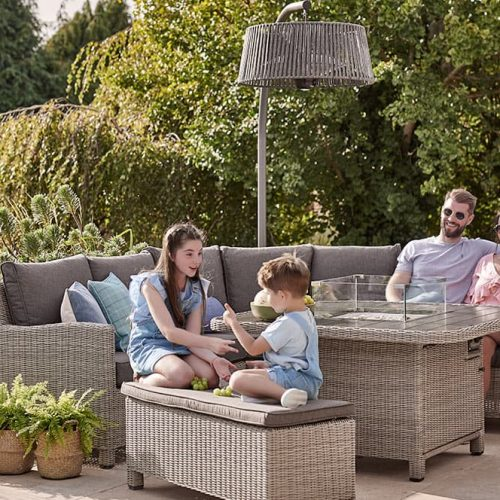 Kettler Garden Furniture Designed for Indoor and Outdoor Use