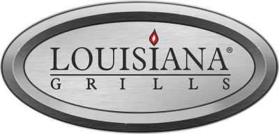 Louisiana Grills logo