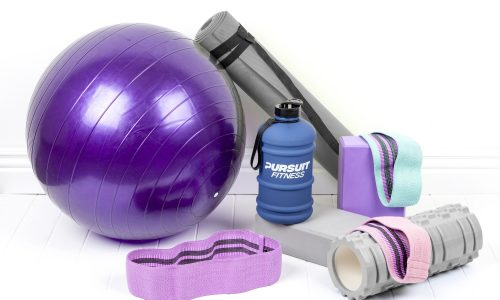Summit International Pursuit Fitness Equipment