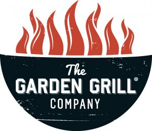 The Garden Grill Company logo