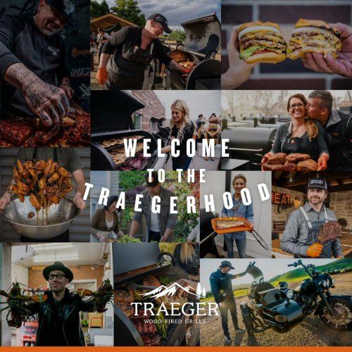 Traeger - Community