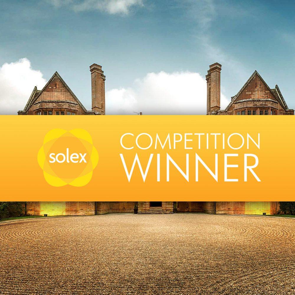 Solex Competition Winner